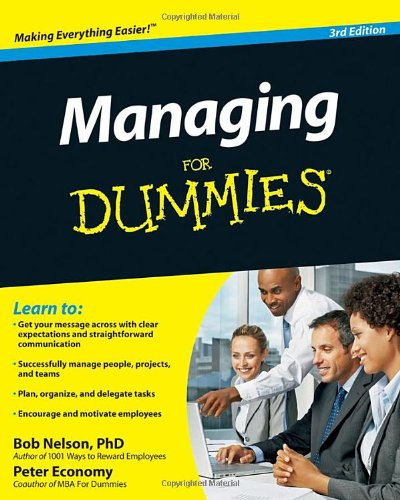 """A """"… For Dummies"""" Book"""