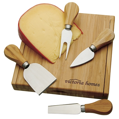 Promotional Cheese Sets
