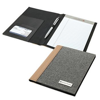 Promotional Journals and Notebooks