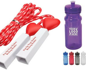 Get Your Brand In Shape With These Promotional Fitness Ideas!