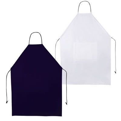 Promotional Perfect Fit Apron With Adjustable Cord
