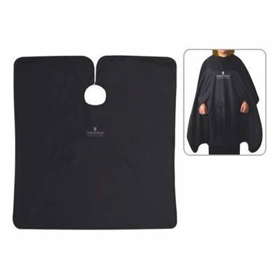 Promotional Haircutting Apron Drape