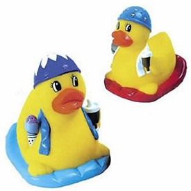 Customized Rubber Pool Party Duck