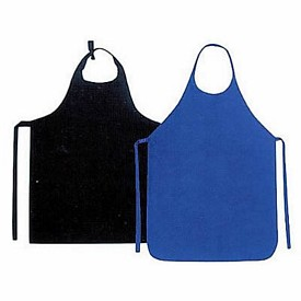Promotional Nylon Apron With Pvc Backing