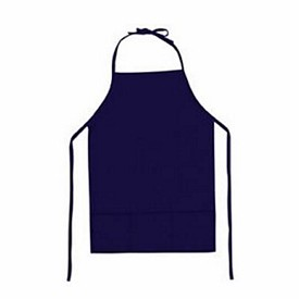 Promotional Black Middling Apron