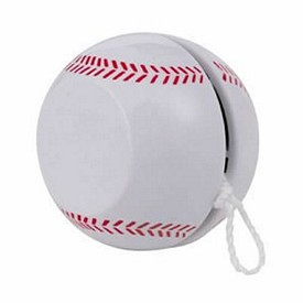 Promotional Baseball Yo-Yo