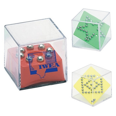 Customized Mind Teaser Puzzle Toy Cubes