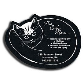 Promotional Cat Re-Tread Medium Jar Opener
