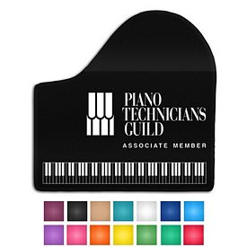 Customized Piano Ez Gripper Large Vinyl Jar Opener