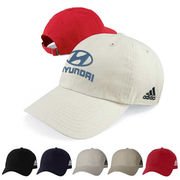 de7c38f84b7 Customized adidas A12 Relaxed Cresting Cap