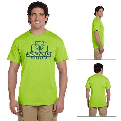 Customized Anvil 979 6.1 oz Mens Ultraweight T-Shirt