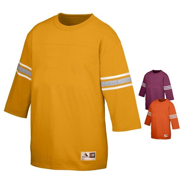 High school football shirts