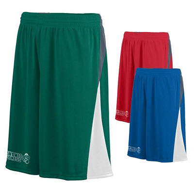Customized Augusta Sportswear 1470 Cyclone Sport Short