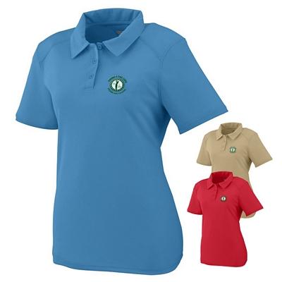 Customized Augusta Sportswear 5002 Ladies Vision Sport Polo
