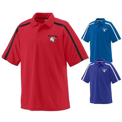 Customized Augusta Sportswear 5025 Mens Playoff Sport Shirt