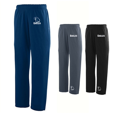 Customized Augusta Sportswear 5515 Wicking Fleece Sweatpant