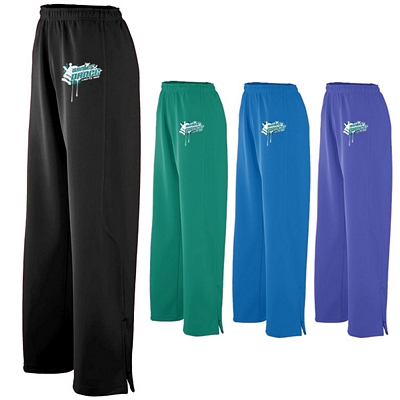 Customized Augusta Sportswear 877 Ladies Double Knit Pants