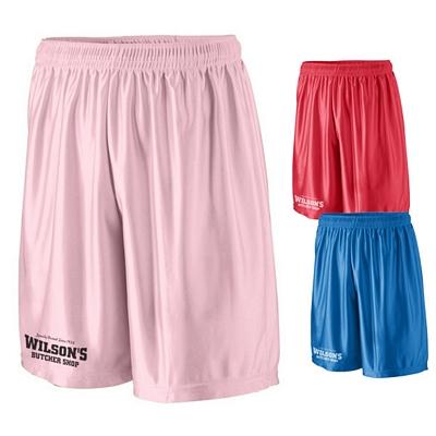 Customized Augusta Sportswear 920 Mens Dazzle Short