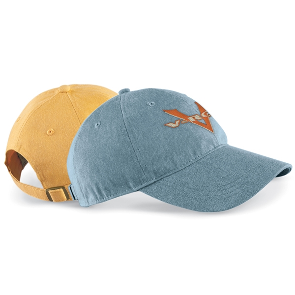 Customized Authentic Pigment 1910 Pigment-Dyed Baseball Cap fd1162f41ca