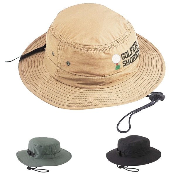 fa50e5aa40e Customized Big Accessories BX016 Guide Safari Hat