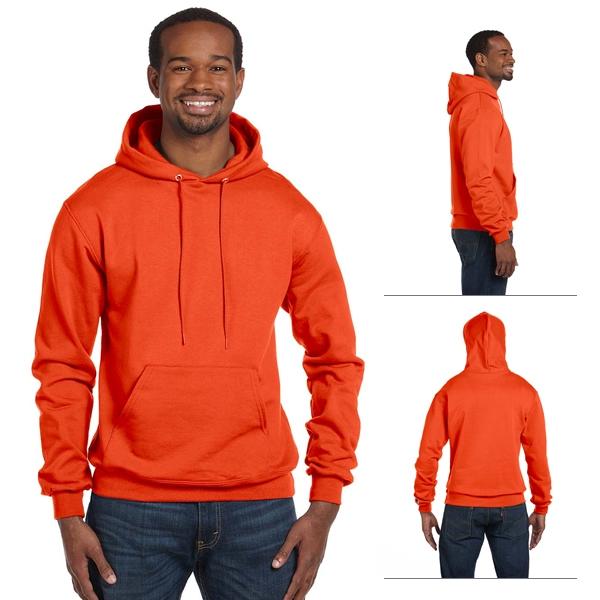 174e8f7807df Champion S700 Eco 9 oz Poly-Cotton Blend Pullover Hood Sweatshirt ...