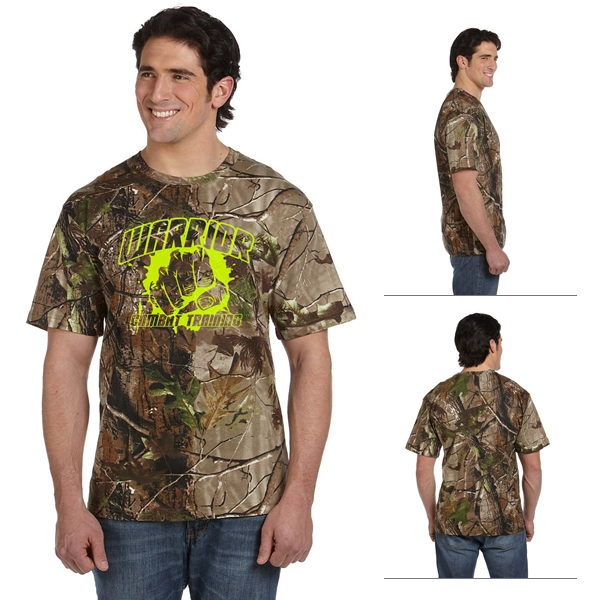Promotional Products > Apparel > Code V 3980 REALTREE Camouflage Short