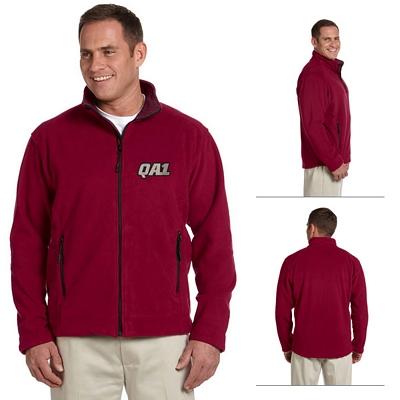 Customized Devon & Jones D765 Mens Advantage Soft Shell Jacket