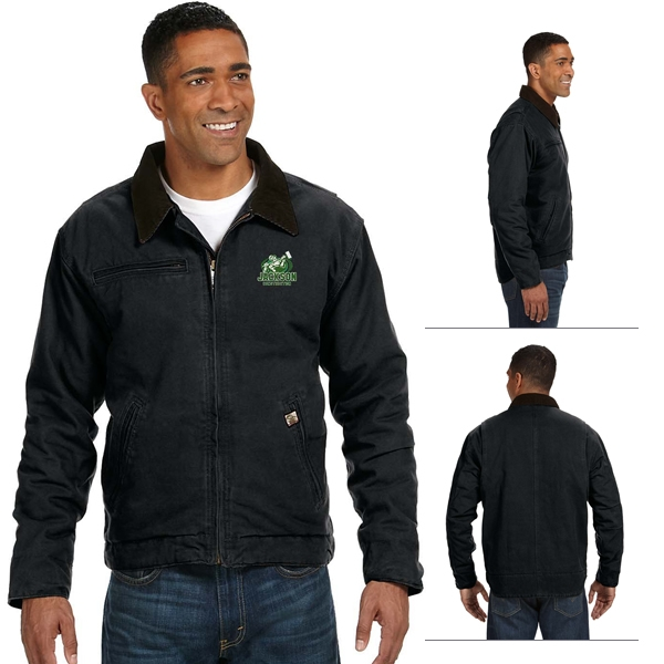 Dri-Duck DD5087 Men's Outlaw Jacket