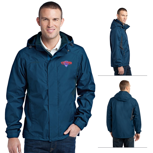 40efa25ab Eddie Bauer EB550 Men's Rain Jacket