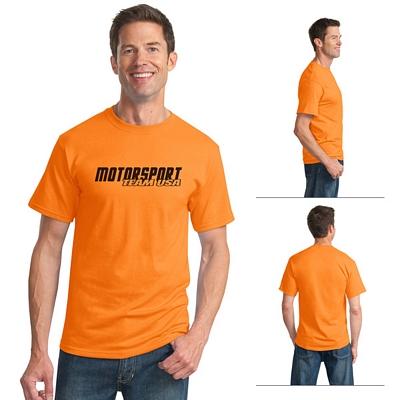 Customized Jerzees 29M 5.6 oz 50/50 Heavyweight Blend T-Shirt