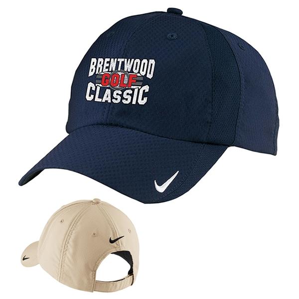 43ed98f53836 Customized Nike Golf 247077 Sphere Dry Cap