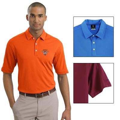 Customized Nike Golf 266998 Tech Sport Dri-FIT Polo Shirt