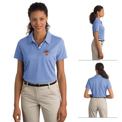 Customized Nike Golf 358890 Ladies' Sphere Dry Diamond Polo Shirt