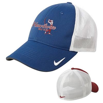 Customized Nike Golf 429468 Mesh Back Cap