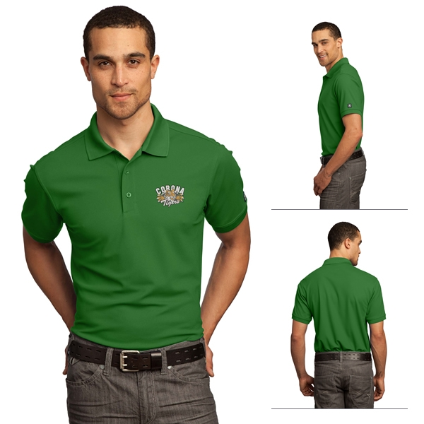 Ogio og101 caliber 2 0 sport polo shirt embroidered logo for Order company polo shirts
