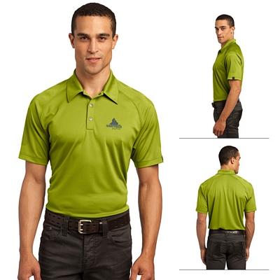 Customized OGIO OG110 Men's Optic Polo Shirt