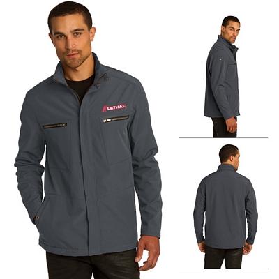 Customized OGIO OG504 Intake Zippered Jacket