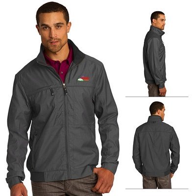 Customized OGIO OG505 Men's Quarry Sport Jacket