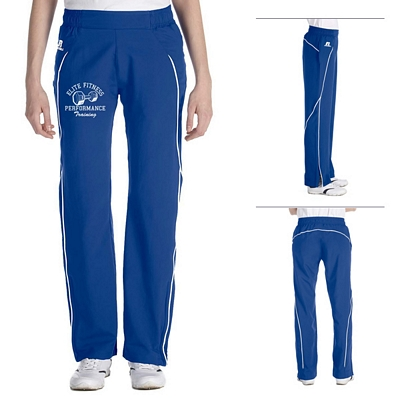 Customized Russell Athletic S82JZX Ladies' Team Prestige Pant