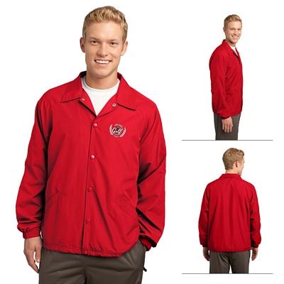 Customized Sport-Tek JST71 Sideline Jacket