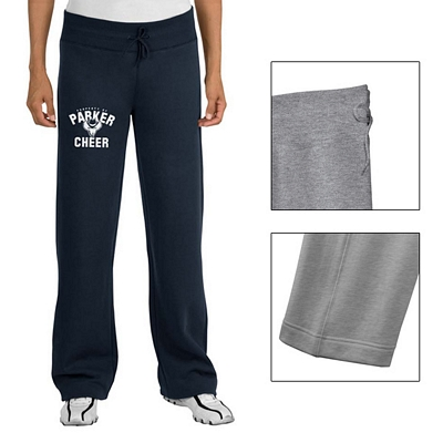 Customized Sport-Tek L257 Ladies Fleece Pant