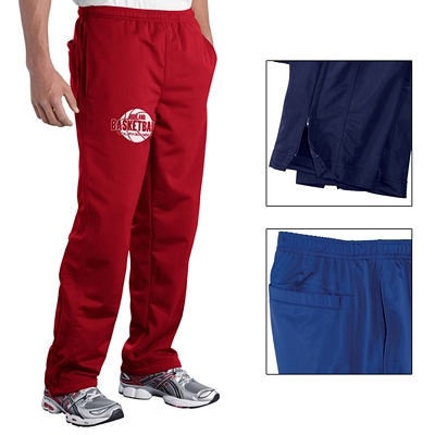 Customized Sport-Tek PST91 Tricot Track Pant