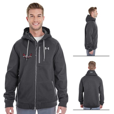 Promotional Under Armour MenS Cgi Dobson Softshell