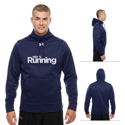 Customized Under Armour MenS Storm Armour Fleece Hoodie