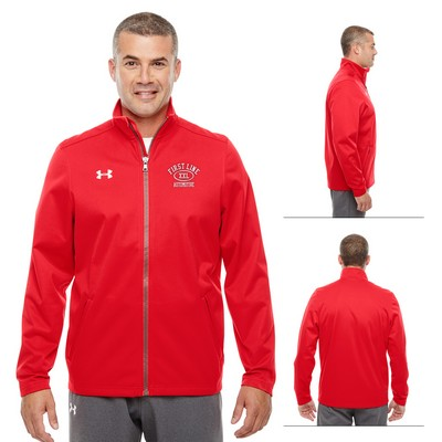 Customized Under Armour MenS Ultimate Team Jacket