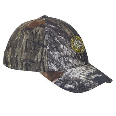 Customized Yupoong 6999 Mossy Oak Break-Up Pattern Camouflage Cap
