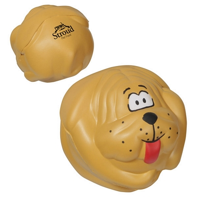 Promotional Dog Ball Stress Reliever