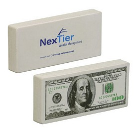 Promotional 100 Bill Stress Reliever