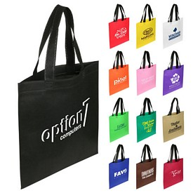 Customized Portrait Recycle Shopping Bag