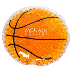 Promotional Basketball Hot-Cold Pack